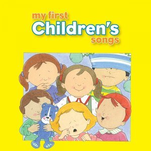 My First Children's Songs