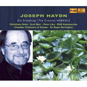 Haydn, J.: Schopfung (Die)