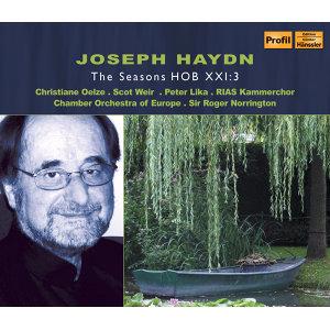 Haydn, J.: Jahreszeiten (Die)