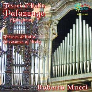 Tesori d'Italia Palazzago, Orgues de Burligo & Palazzago
