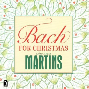 Bach for Christmas