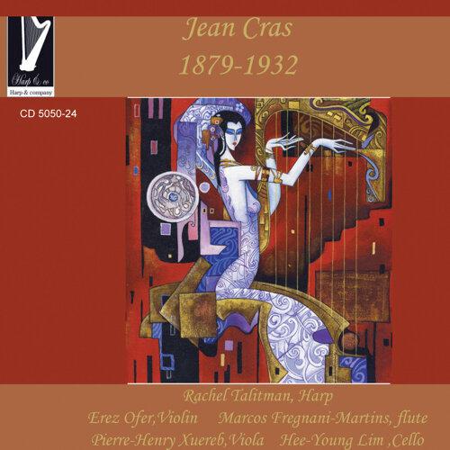 Cras: Quintette, Suite en duo & 2 Impromptus
