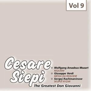 The Greatest Don Giovanni, Vol. 9