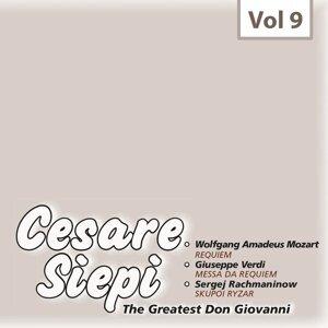 The Greatest Don Giovanni, Vol. 10