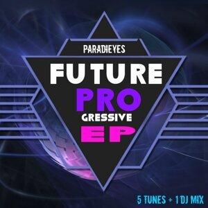 Deep Tech House Progressive EP
