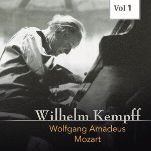 Wilhelm Kempff, Vol. 1 (1953, 1956)