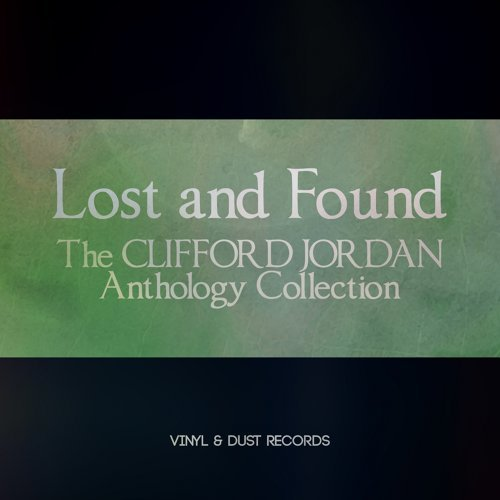clifford jordan lost and found kkbox