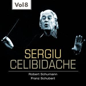 Sergiu Celibidache, Vol. 8 (1963)