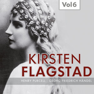 Kirsten Flagstad, Vol. 6 (1951-1956)