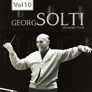 Georg Solti, Vol. 10 (1958)