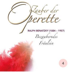 Zauber der Operette, 4 (1952)