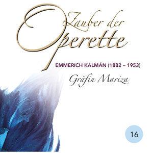 Zauber der Operette, Vol. 16 (1958)