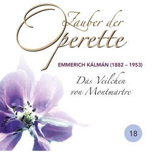Zauber der Operette, Vol. 18 (1955)