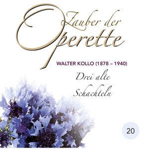 Zauber der Operette, Vol. 20 (1953)