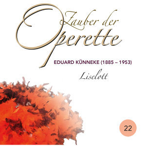 Kunneke: Liselott (1955)
