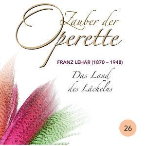Zauber der Operette, Vol. 26 (1955)