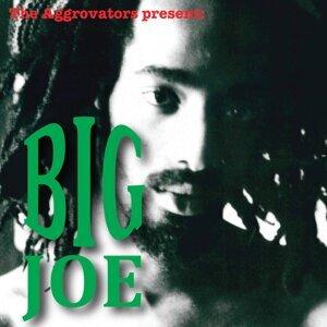 The Aggrovators Present: Big Joe