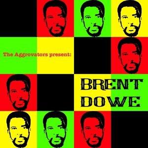 The Aggrovators Present Brent Dowe