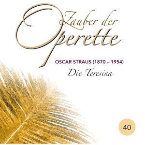 Straus: Die Teresina (1953)