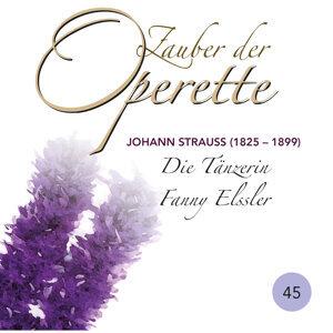 Zauber der Operette, Vol. 45 (1956)