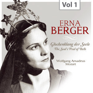 Erna Berger, Vol. 1 (1937-1959)
