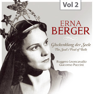 Erna Berger, Vol. 2: