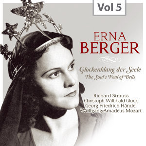 Erna Berger, Vol. 5 (1935-1951)
