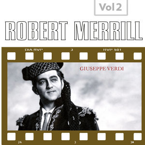 Robert Merrill, Vol. 2 (1950, 1954)