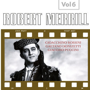 Robert Merrill, Vol. 6 (1947-1958)