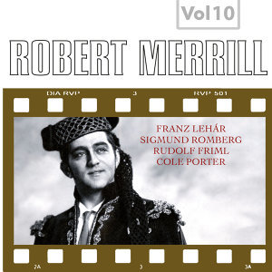 Robert Merrill, Vol. 10 (1946-1952)