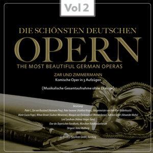Die Schönsten Deutschen Opern, Vol. 2 (1975)