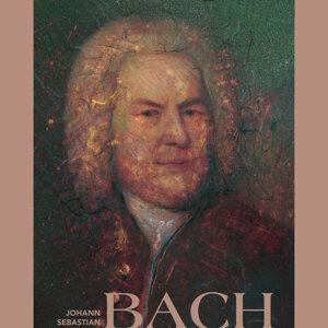 Johann Sebastian Bach (1952-1954)