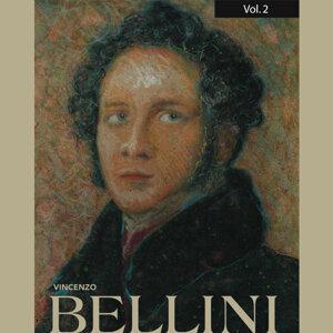 Vincenzo Bellini, Vol. 2 (1952-1953)