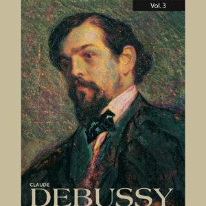 Claude Debussy, Vol. 3 (1941)