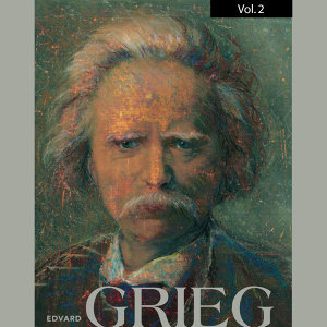 Edvard Grieg, Vol. 2 (1937-1948)