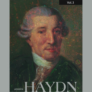 Joseph Haydn, Vol. 3 (1937-1951)