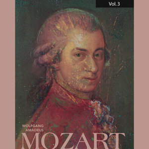 Wolfgang Amadeus Mozart, Vol. 3 (1939)