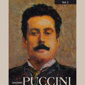 Giacomo Puccini, Vol. 2 (1953)