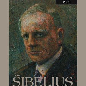 Jean Sibelius, Vol. 1