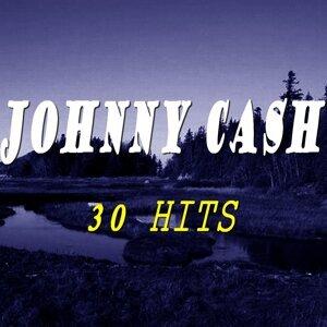 Johnny Cash - 30 Hits
