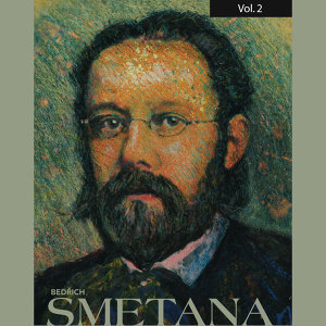 Bedrich Smetana, Vol. 2 (1933)