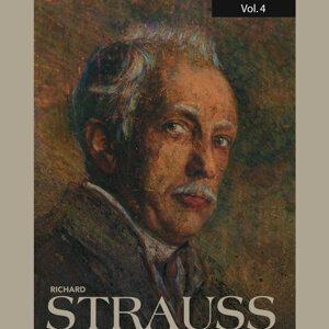 Strauss: Der Rosenkavalier (1954)