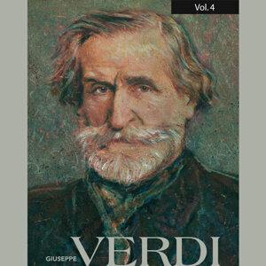 Guiseppe Verdi, Vol. 4 (1948, 1950)