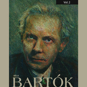 Bèla Bartòk, Vol. 2 (1940, 1946)