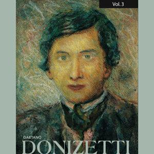 Gaetano Donizetti, Vol. 3 (1950)