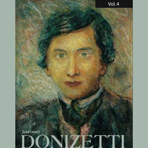 Gaetano Donizetti, Vol. 4 (1949)