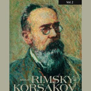 Korsakov, Vol. 2