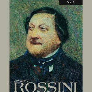 Giacomo Rossini, Vol. 3