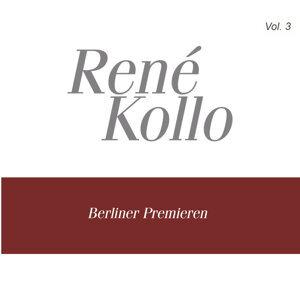 Rene Kollo, Vol. 3: Lieblingsmelodien (1968-1984)
