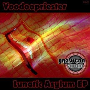 Lunatic Asylum EP